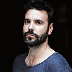 Miquel Fernández actor