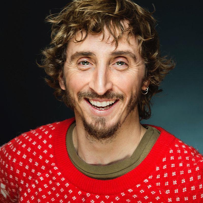 Iván Massagué actor