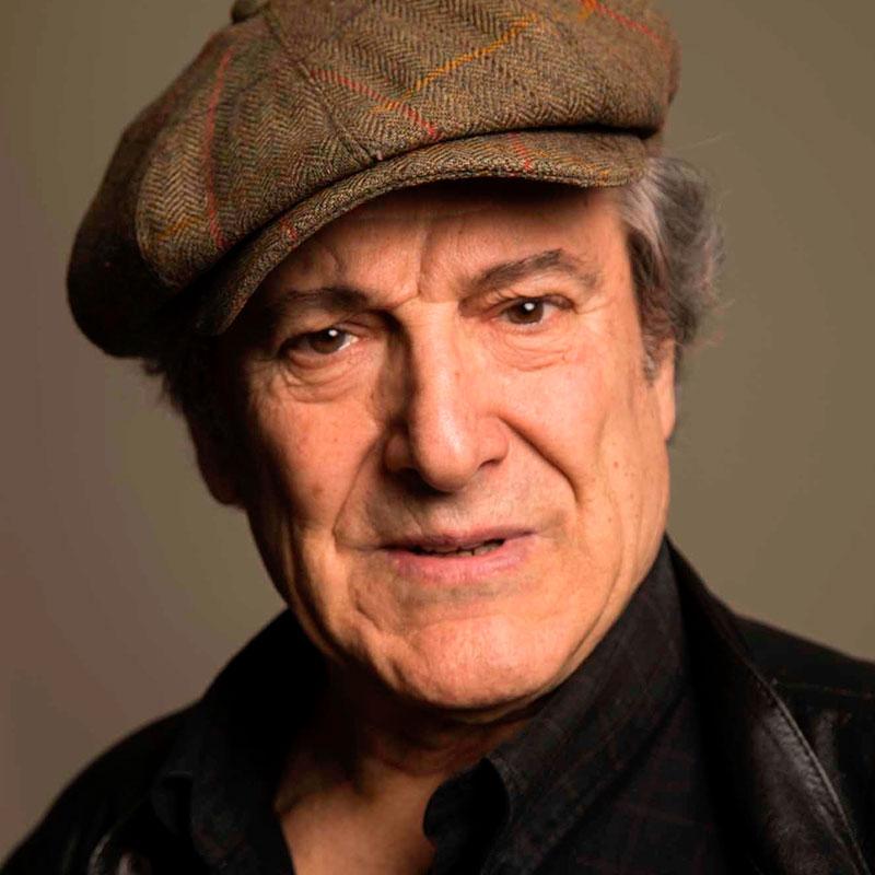 Mariano Venancio actor