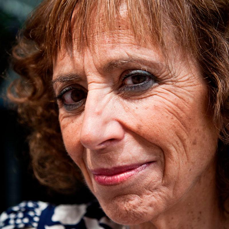 María Alfonsa Rosso actriz