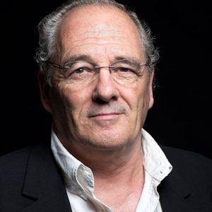 Carlos Olalla actor