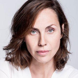 Ana Otero actress