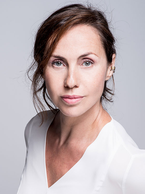 Ana Otero actriz