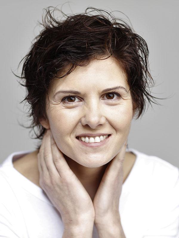 Isabel Naveira actriz