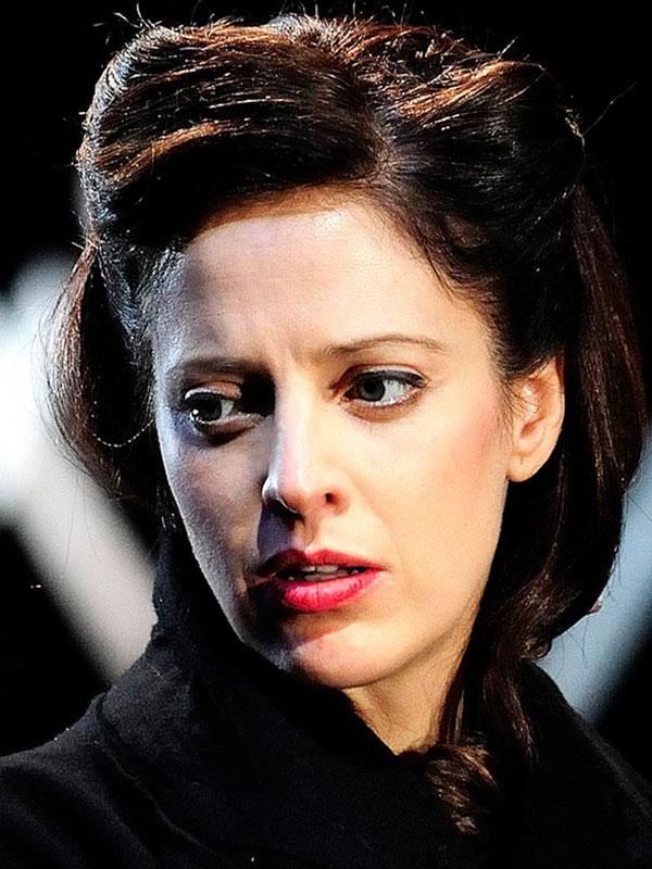 María Molins actriz