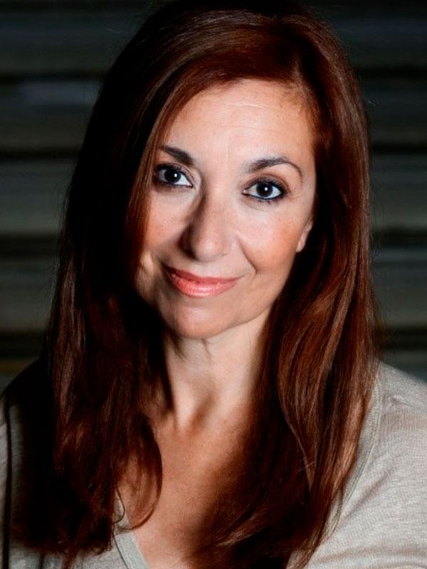 Mercedes Hoyos actriz