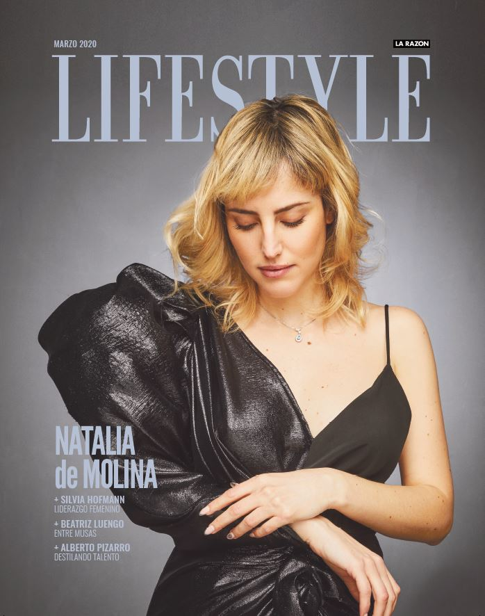 LIFE STYLE - Marzo 2020