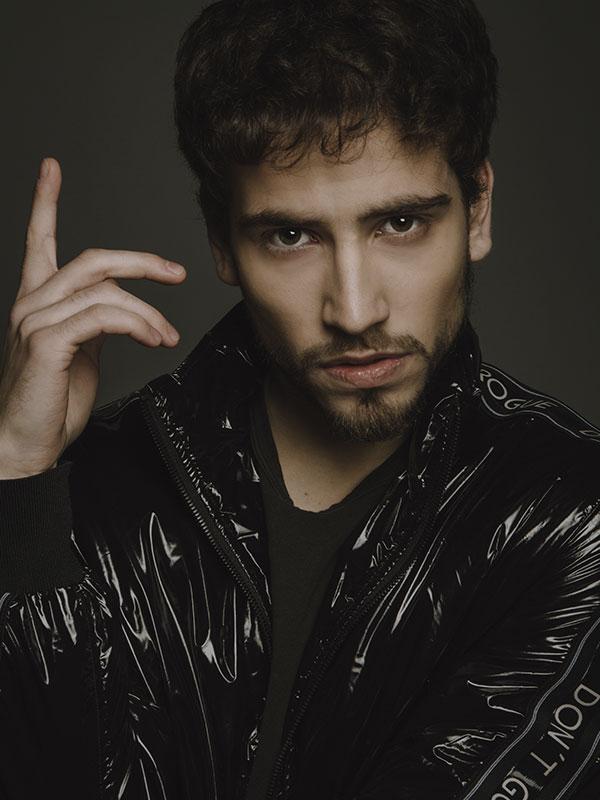 Albert Baró actor