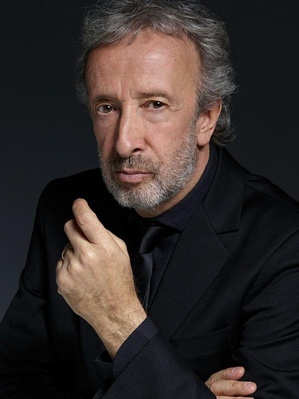 Eduardo Blanco actor