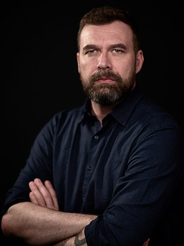 Fred Tatien actor