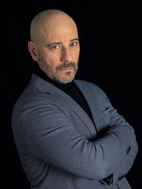Jaime Ordóñez actor
