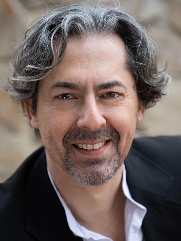 Jesús Noguero actor