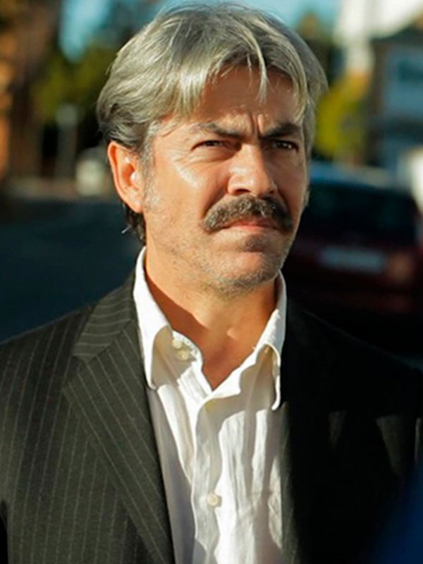 José Chaves actor