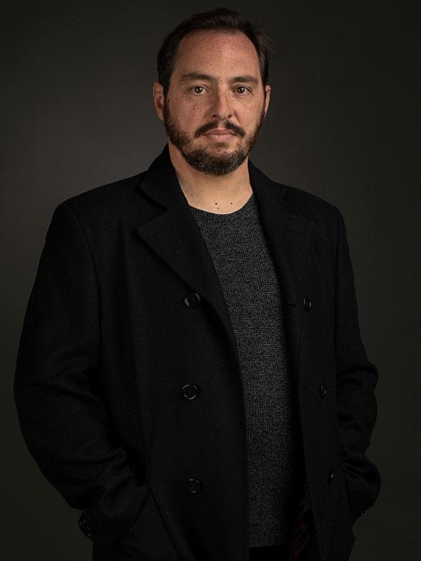 Juanfra Juárez actor