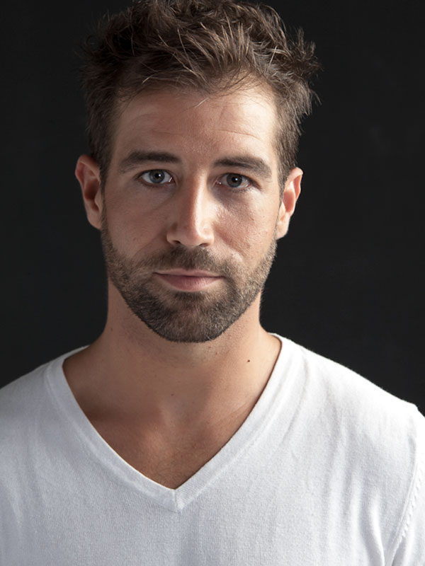Leo Rivera actor