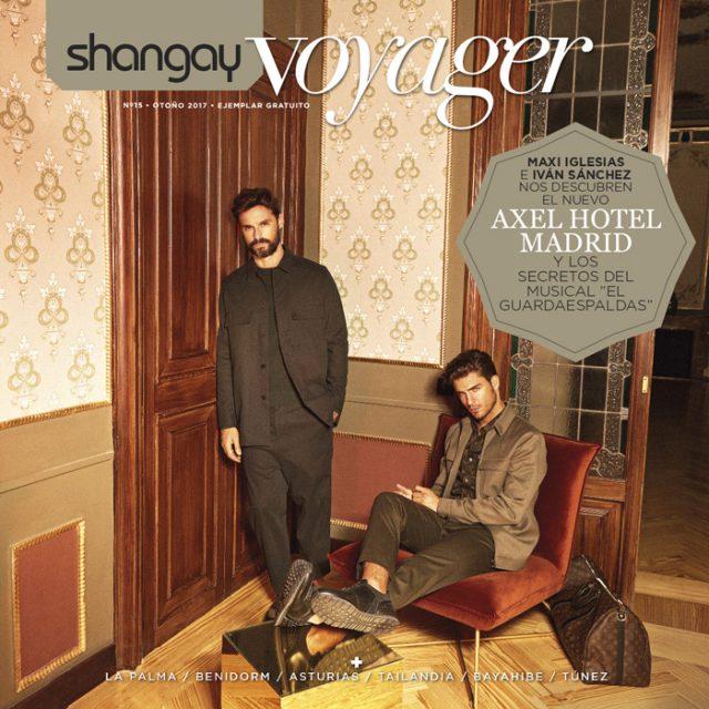 SHANGAY VOYAGER - 2017