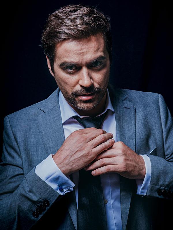 Nacho López actor