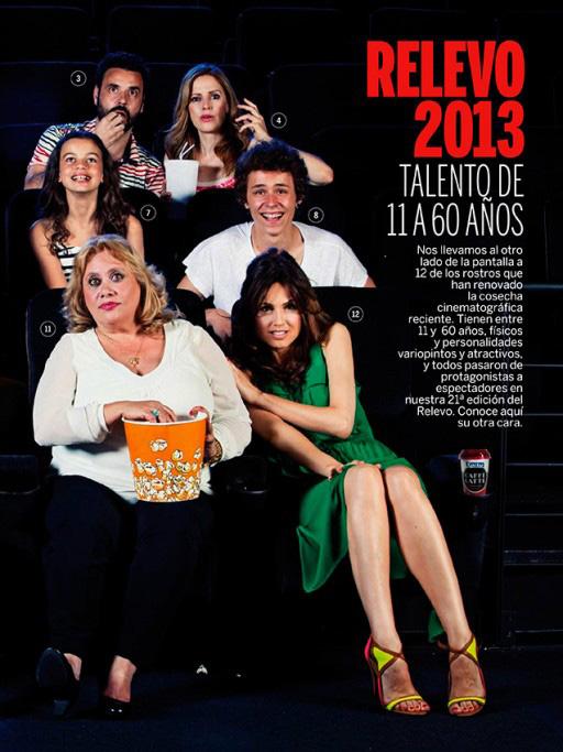 RELEVO - 2013