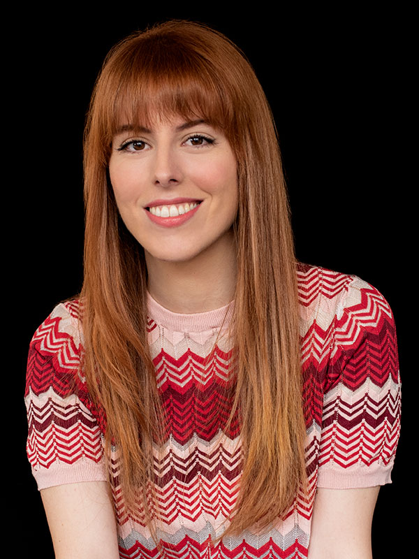 Silvia Vacas actriz