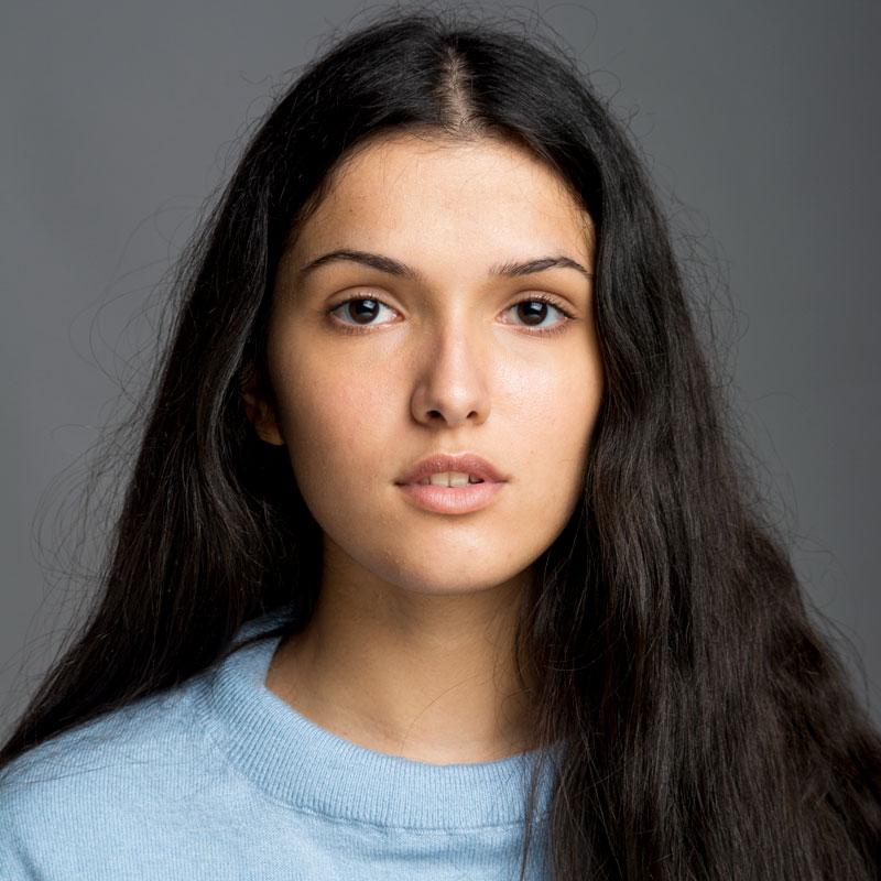 Carla de Moss actress
