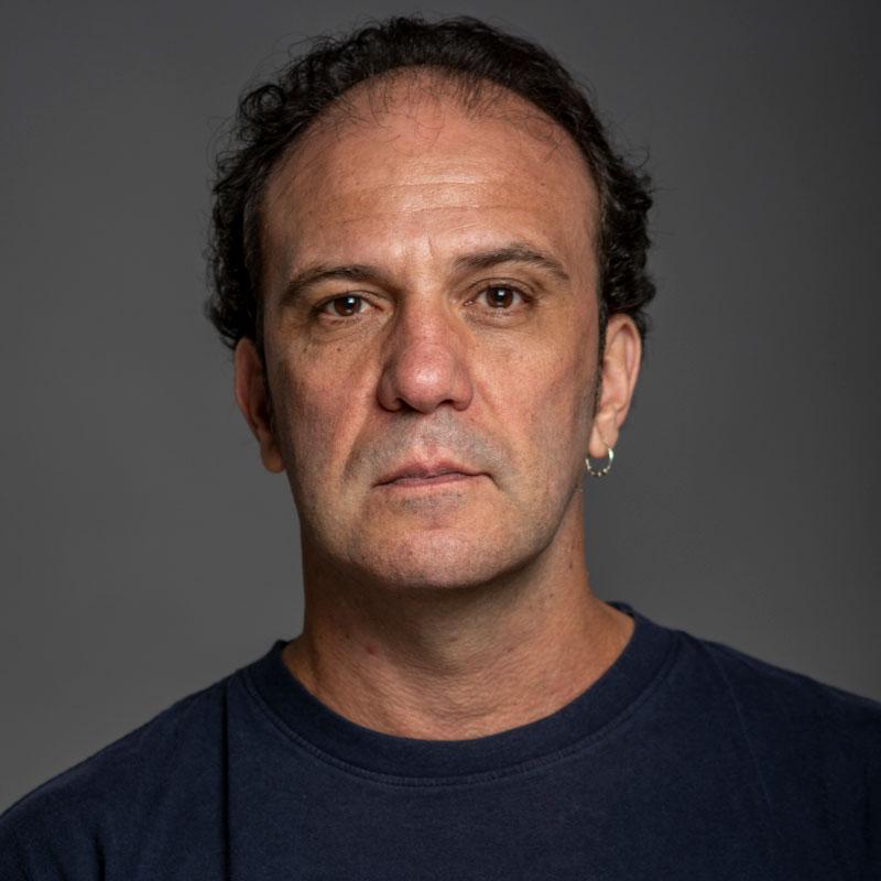 Cristóbal Pinto actor