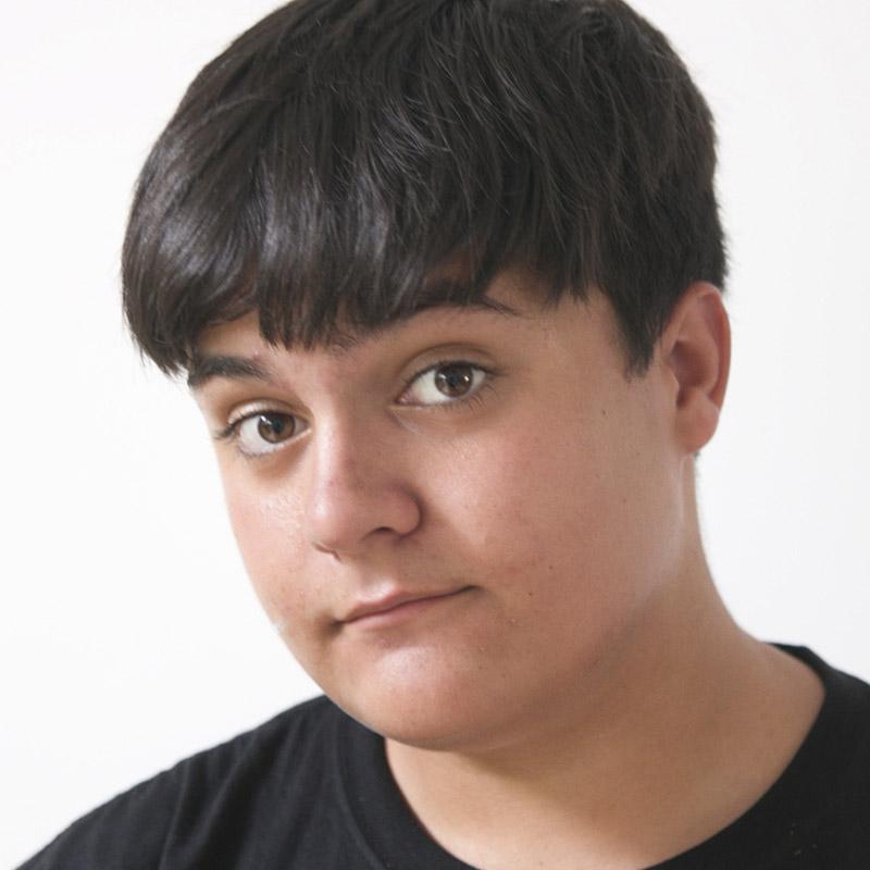 Gabriel Sánchez actor
