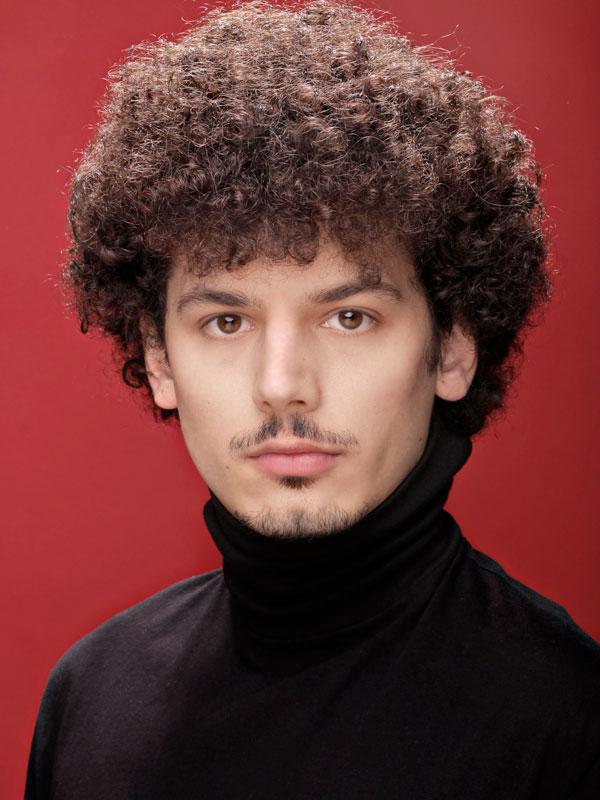 Joel Hernández actor