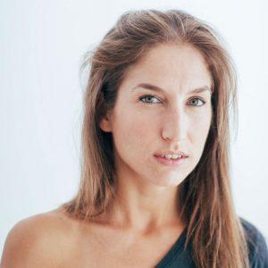 Paula Quintana actriz