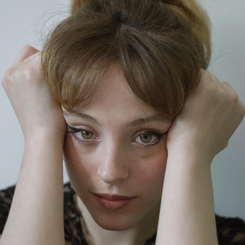 Catalina Sopelana actriz