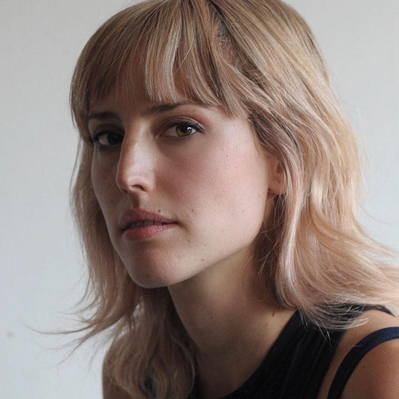 Natalia de Molina actriz
