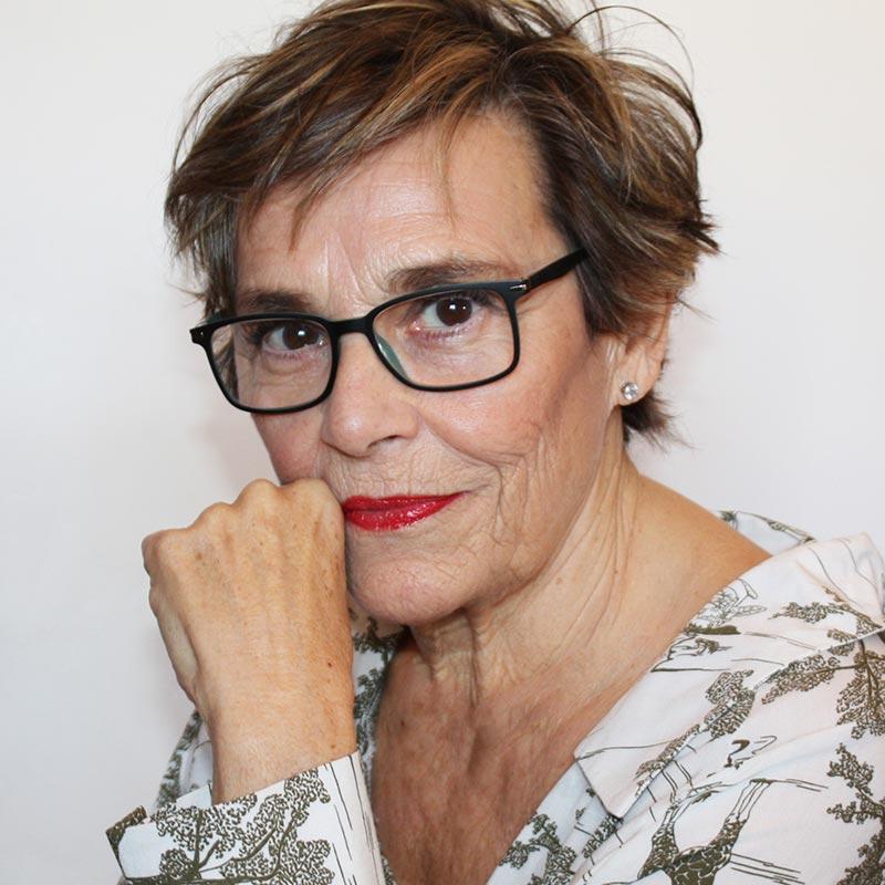 Charo Zapardiel actriz