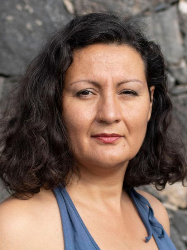 Gladys Balaguer actriz