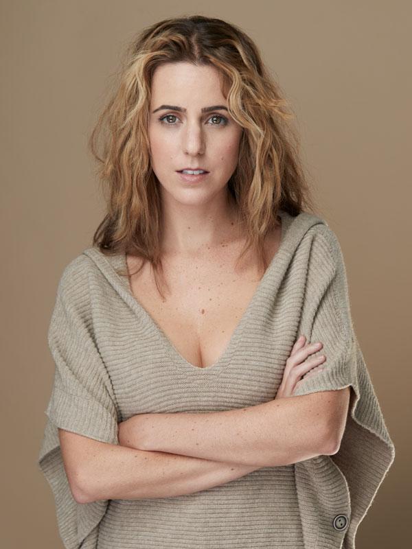 Marta Fuenar actriz