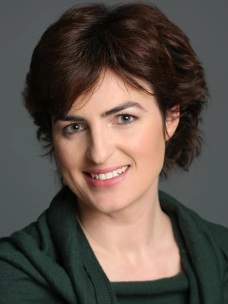 Estela Perdomo actriz