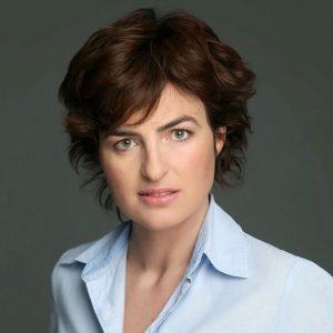 Estela Perdomo actress