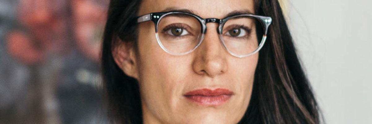 Gabriela Jauregui directora y guionista