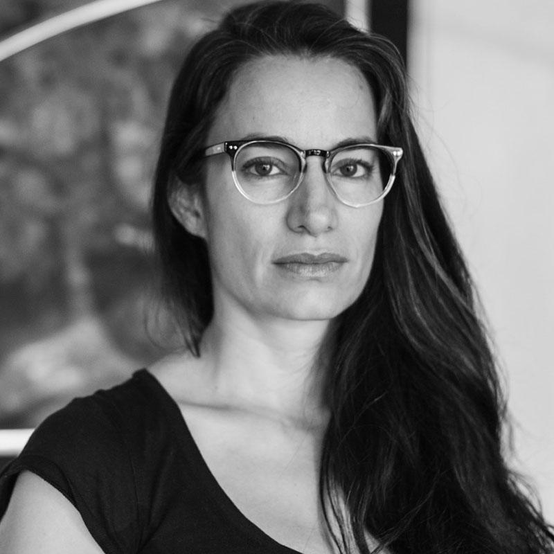Gabriela Juregui directora y guionista