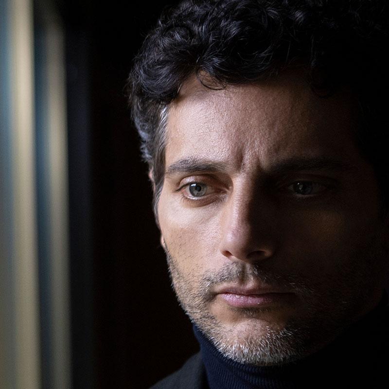 Joaquín Furriel actor
