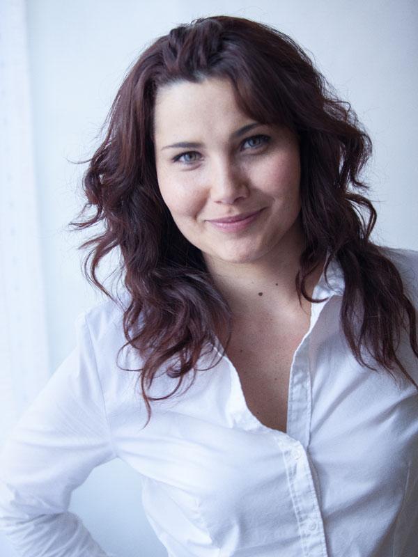 Sigrid Ojel actriz