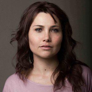 Sigrid Ojel actress