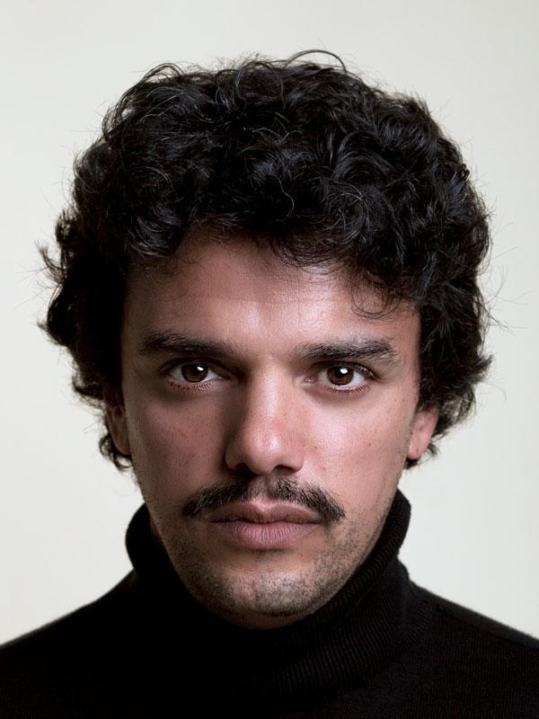 Rubén Darío actor