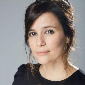 Ruth Armas Actress