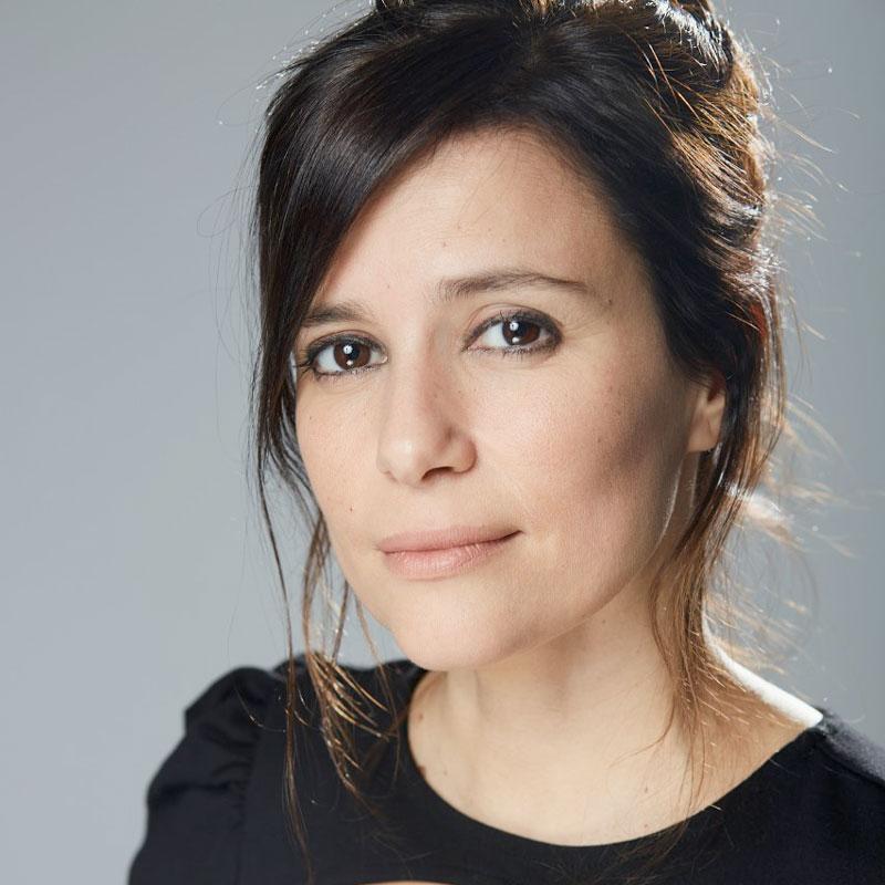 Ruth Armas actriz