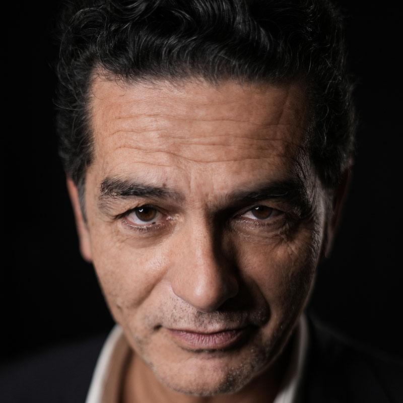 Carles Sanjaime actor