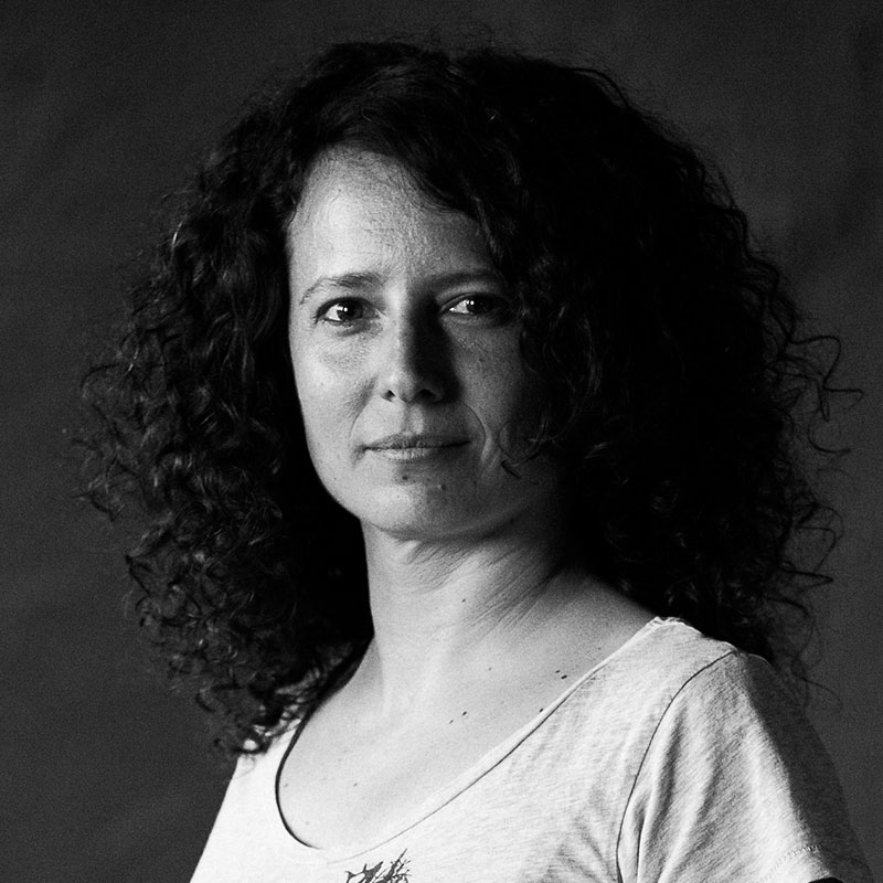 Carmen Jiménez directora y guionista