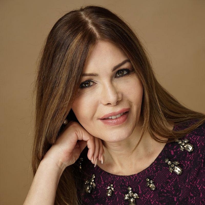 Karen Hernández actriz