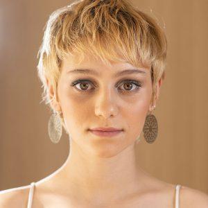María Romanillos actress