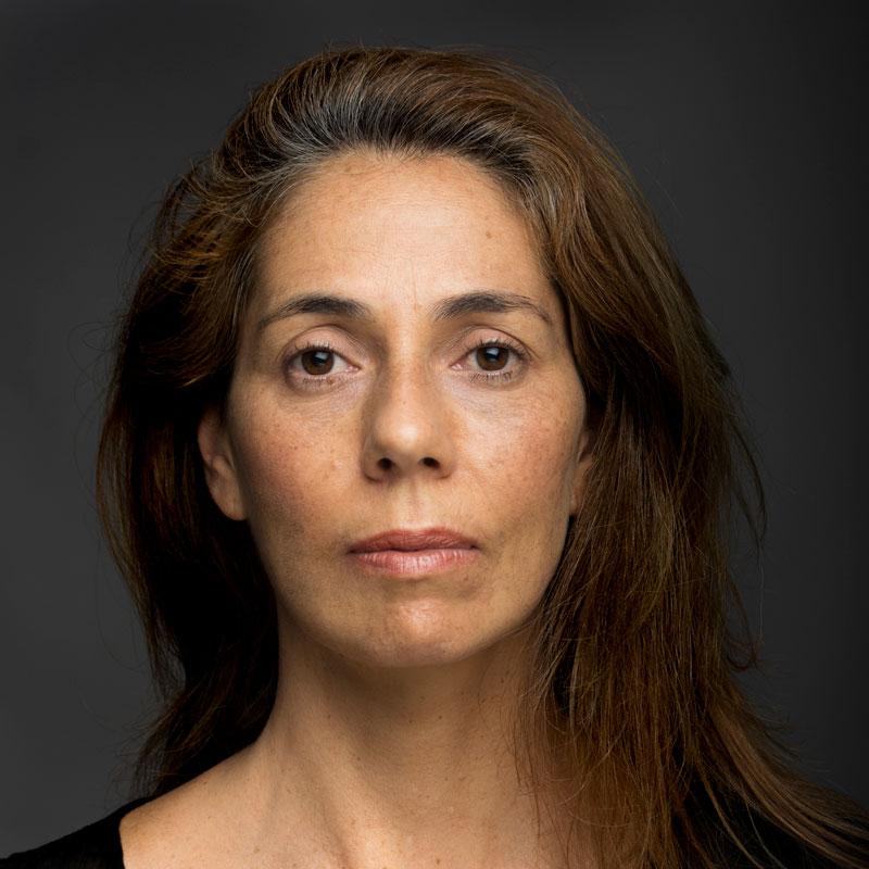 Emma Álvarez actriz
