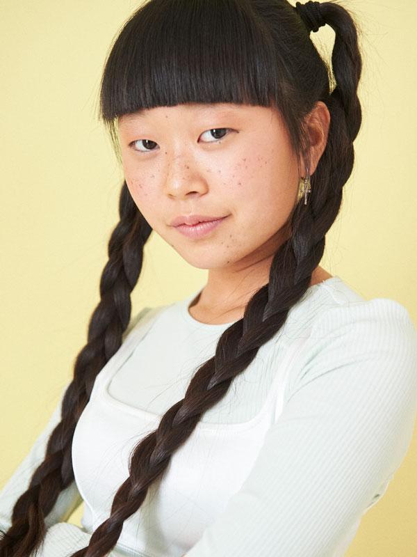 Yanai Cruz actriz