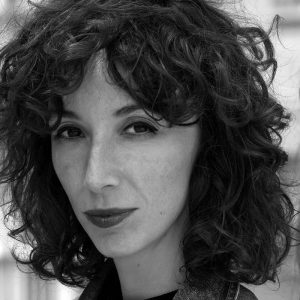 Carol Rodríguez director and scriptwriter